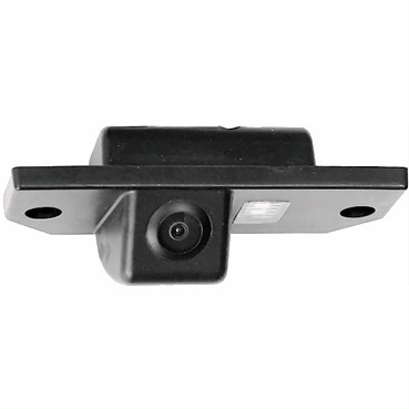 Camera Ford Focus II (04-11) sedan,Focus II universal,C-Max (03-11) (Incar VDC-012) - 18200