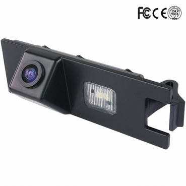 Camera Hyundai ix35 (INCAR VDC-017) - 18213